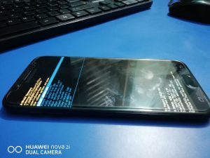 recovery mod j7 prime