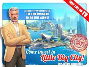 Download The Latest Apk Version of Little Big City 2 MOD