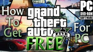 GTA V Download Free
